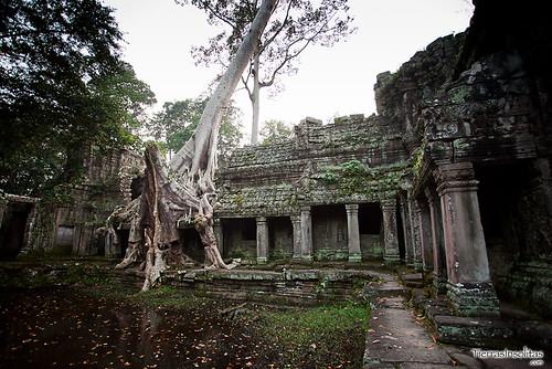 Preah Khan (Camboya)