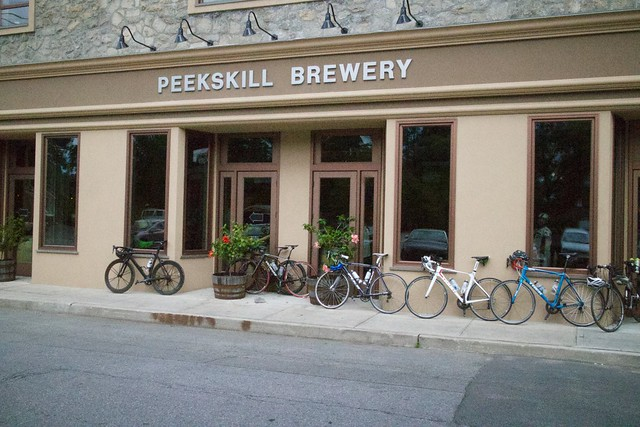Peekskill is the New Nyack