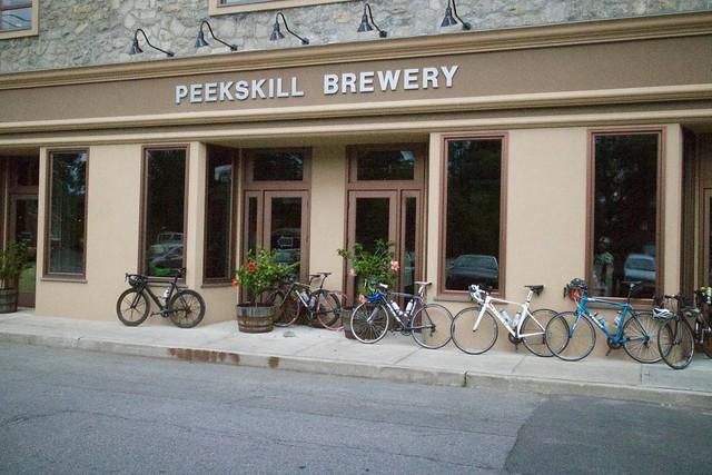 Peekskill is the New Nyack