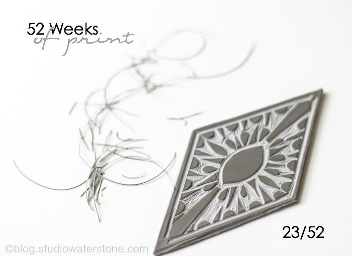 52 Weeks of Print: 23/52