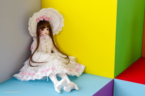 Exhibition of Doll-Culture (4)
