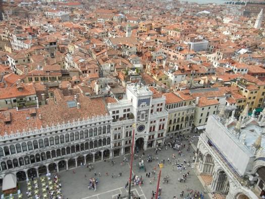 Summer 2012 - Europe, D9 Venice, Italy - 54