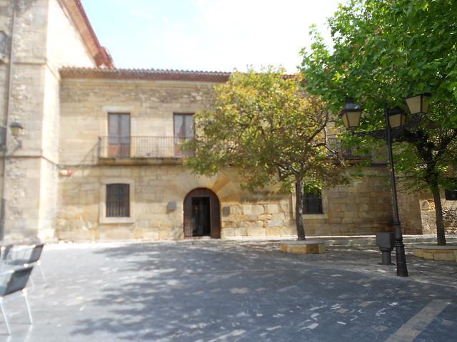 Museo Casa Natal de Jovellanos en Gijón