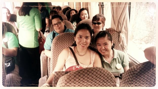#AvidaFoodHunt bus