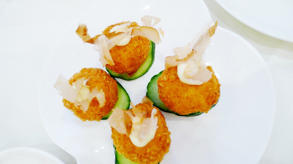 Chef Tony Seafood Restaurant Richmond