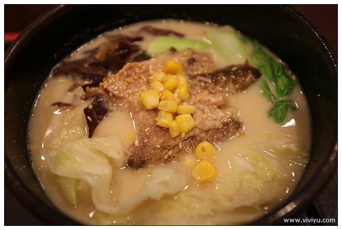 叉燒拉麵,小菜,拉麵,桃園,民族路橋,無敵家,美食 @VIVIYU小世界