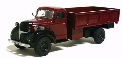 Gila Dodge L60