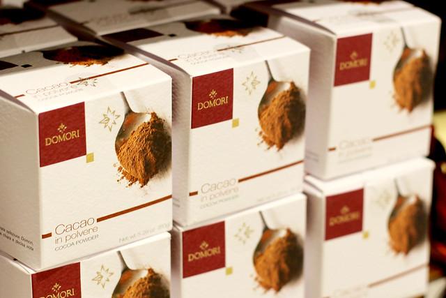Veneto Verona Cacao