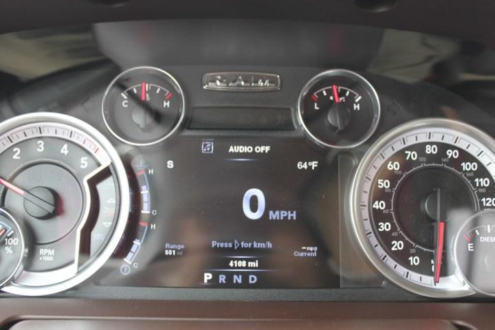 2003 Dodge Durango Check Engine Light Flashes 10 Times ...