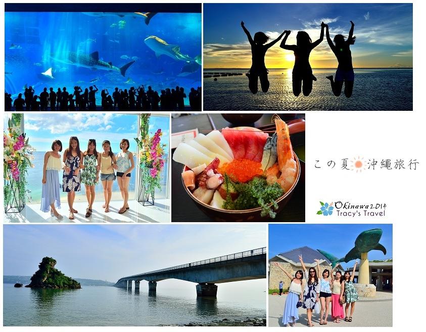 [2014沖繩] 享樂不貴的沖繩自助自駕遊~4天行程規劃分享!! @ 賀 小 曦 の 曦 遊 技 。 Tracy's Travel :: 痞客邦