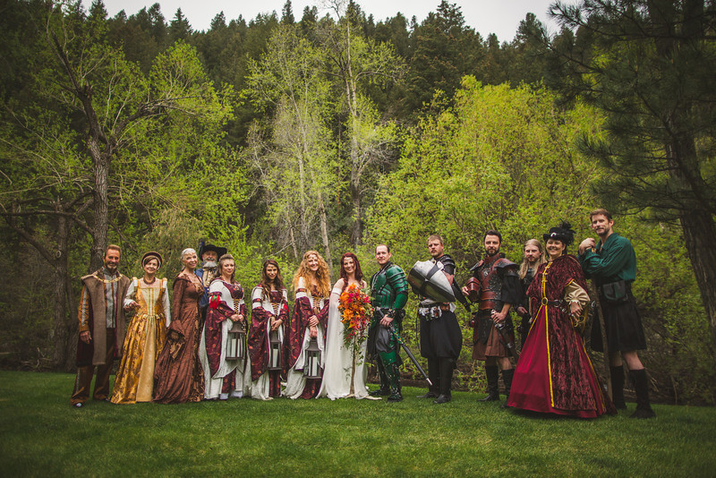 52 Wedding Party 7 (W)