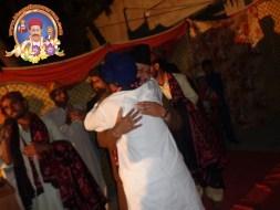 Amar Shahid Bhagat Kanwarram Shardhanjli Programe @ Kashmore - On 1112013 (25)