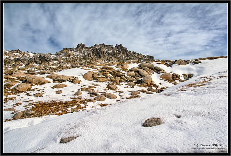 Rams Head Rocks