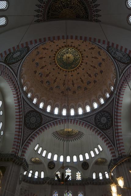 Suleymaniye Camii