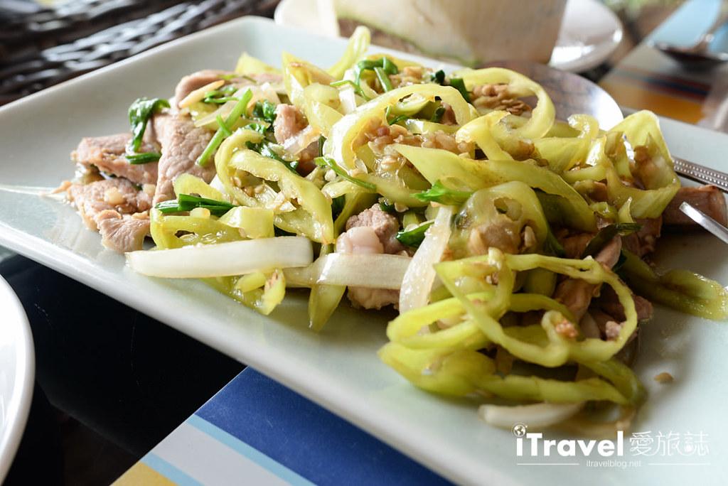 苏美岛美食餐厅 忠爹海鲜料理Daetong Seafood Restaurant (17)