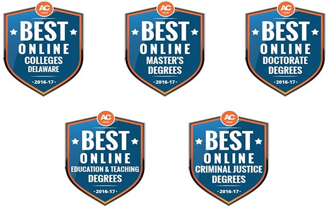 Wilmington University News Release Wilmington University Named To Multiple Best Online Colleges Lists For 2016 17