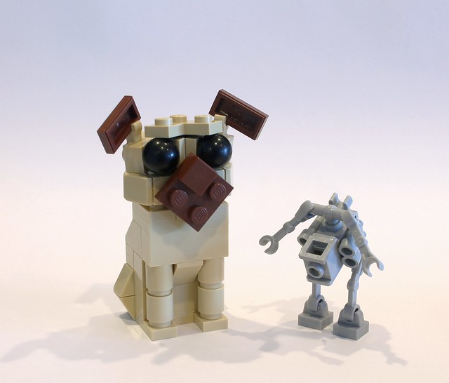 1000  images about Lego pug on Pinterest | Saturday morning, Lego ...
