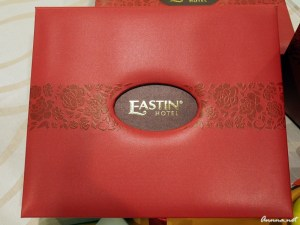 Eastin Hotel Ee Chinese Mooncake