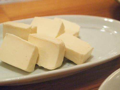 クリームチーズの白みそ漬け
