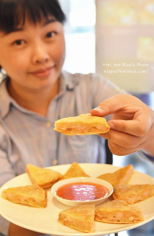 台中泰華泰式料理31