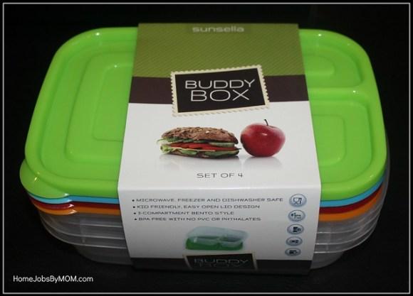 Sunsella Buddy Box's