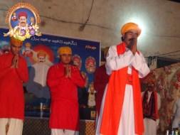 Amar Shahid Bhagat Kanwarram Shardhanjli Programe @ Kashmore - On 1112013 (88)