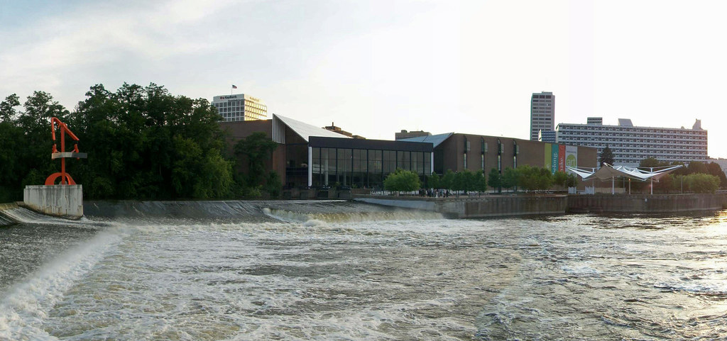 Downtown South Bend