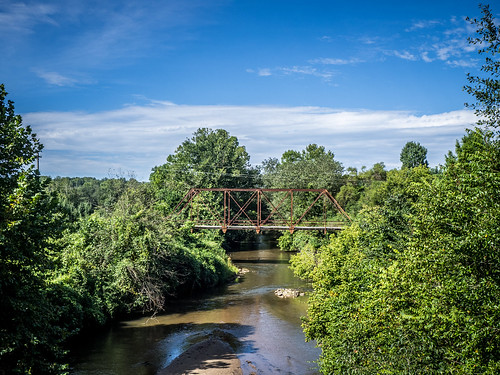 Pacolet River Bridge-001