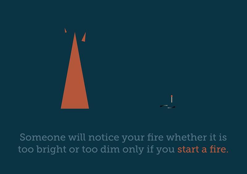 Fire & Spark