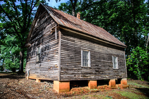 Cool Springs Primitive Baptist Church-003