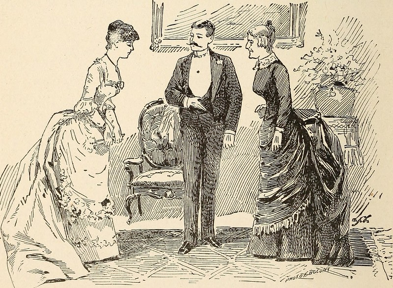 """Image from page 63 of """"Our society"""" (1891)"""