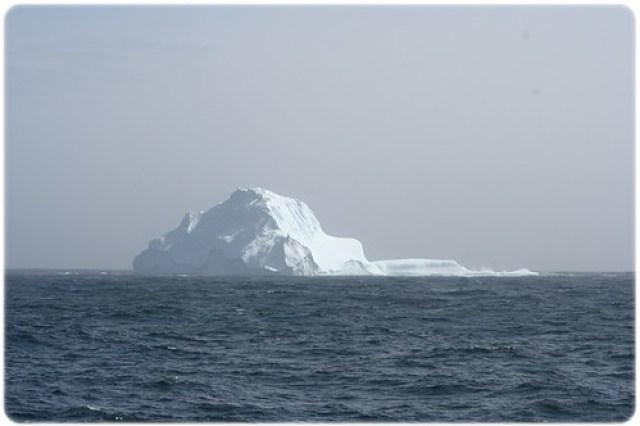 First Iceberg (7)