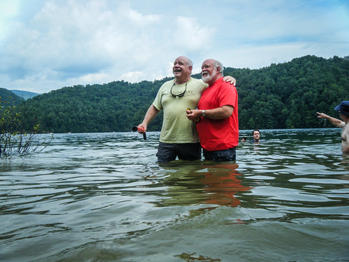 LCU at Lake Jocassee-046