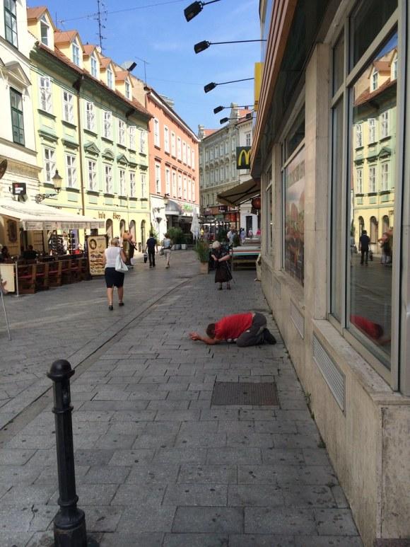 Trip to Bratislava (July 8, 2014)
