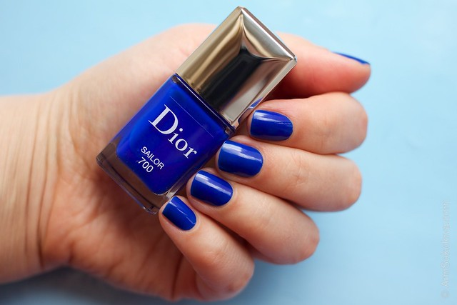 02 Dior #700 Sailor