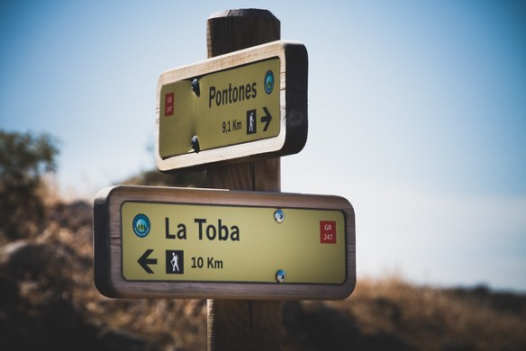 La Toba 2014