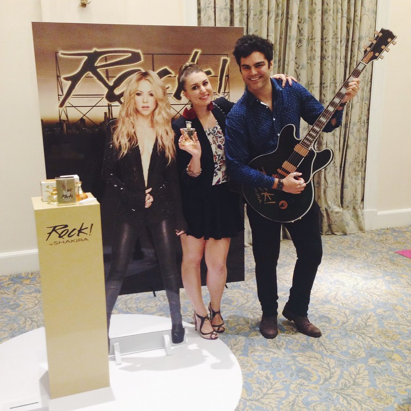 Rock! by Shakira | Evento