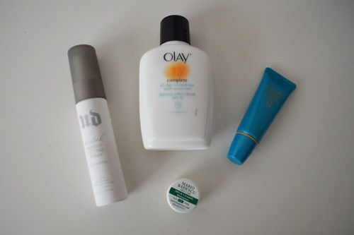 Skincare copy