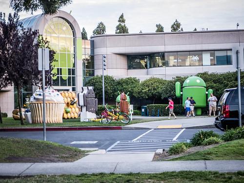 Android Playground