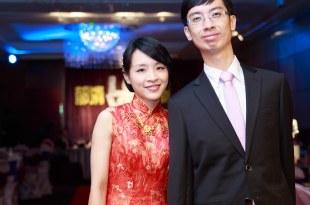 「婚禮攝影」建豪&郁清  漢來巨蛋