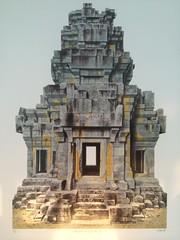 In-room art, Park Hyatt Siem Reap