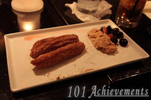 Blogger Dinner @ Tamari