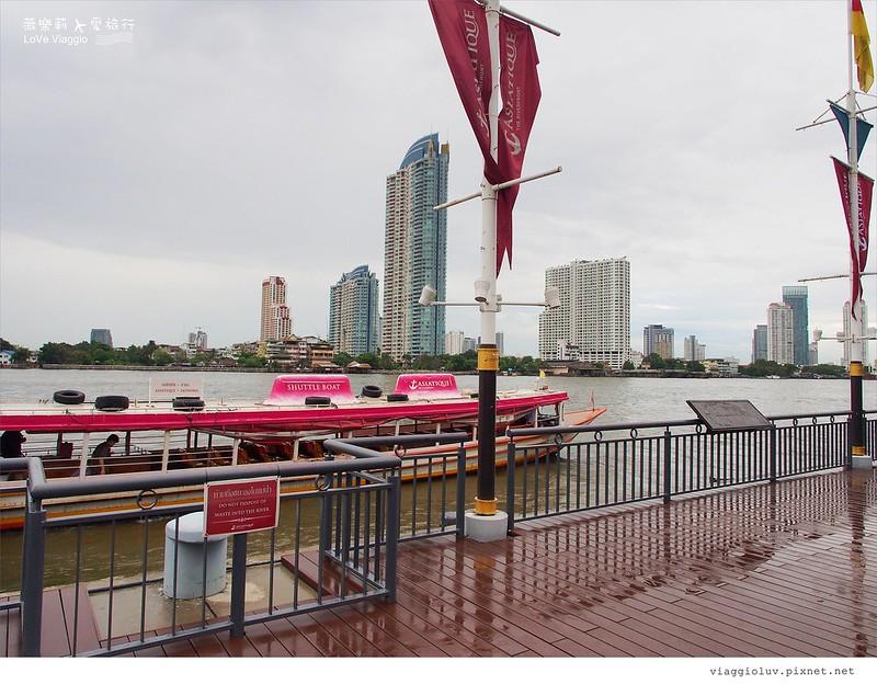 Asiatique The Riverfront,夜市,市集,昭披耶河,曼谷,河岸夜市,泰國 @薇樂莉 Love Viaggio | 旅行.生活.攝影