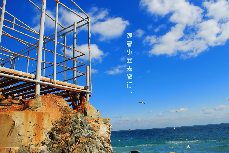 [釜山] 影島太宗臺.坐小列車沿海岸線散步遊蹤 | 跟著小鼠去旅行 – U Blog 博客