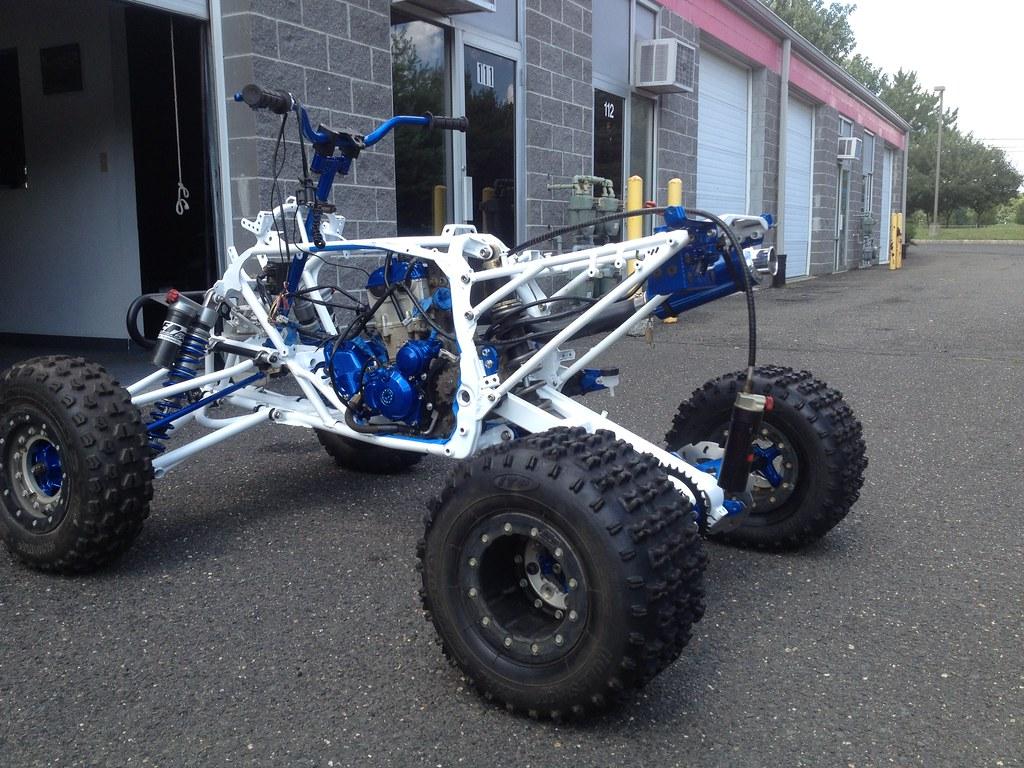 My New Build
