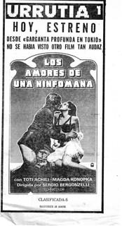 """""""El Correo Español-El Pueblo Vasco"""", 6-4-1981."""