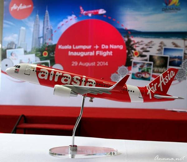 AirAsia DazzlingDanang