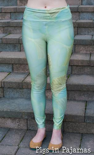 Sprout Sloan Gingko Leggings
