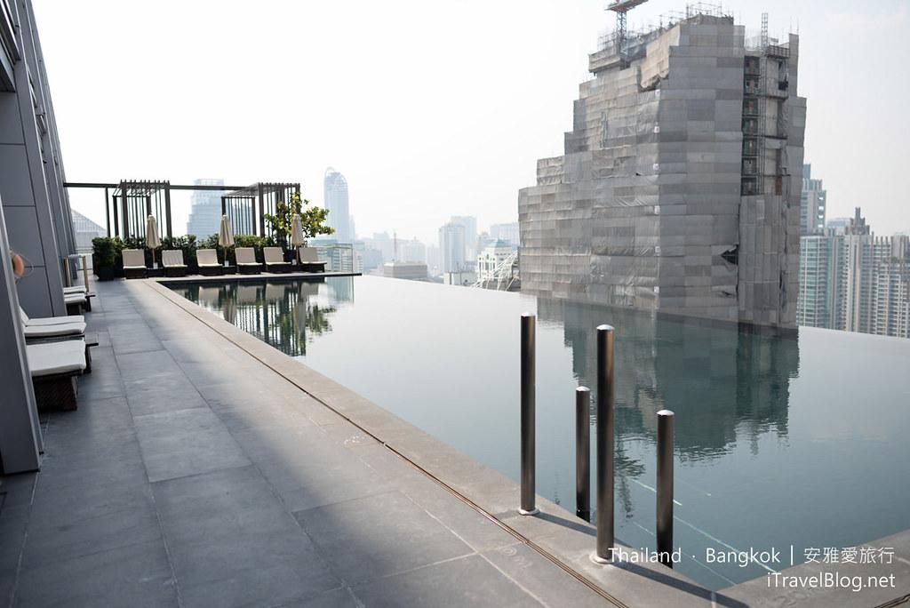 曼谷大倉新頤酒店 The Okura Prestige Bangkok 65