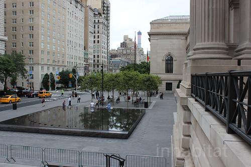 Metropolitan Museum of Art Unveils New David H. Koch Plaza
